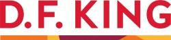 D.F. King Logo