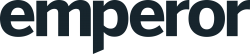 emperor new logo