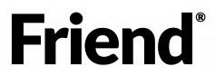 Friend logo