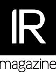 IR magazine logo