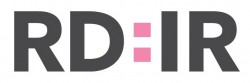 RD:IR logo
