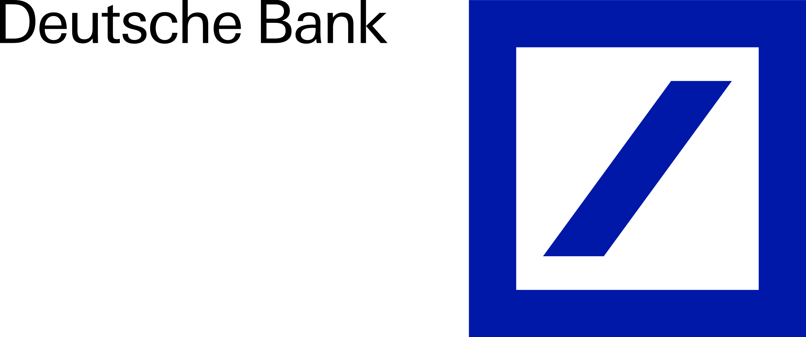"Presented here is the ""Erscheinungsbild Deutsche Bank"