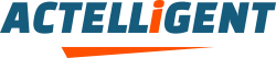 Actelligent Logo