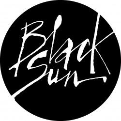 Black Sun Logo
