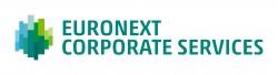 Euronext Corporate Services Logo