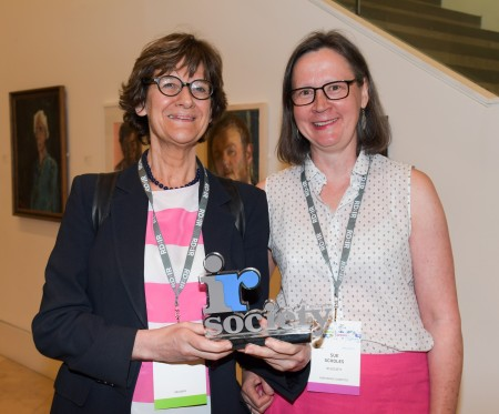 Janet Dignan Award