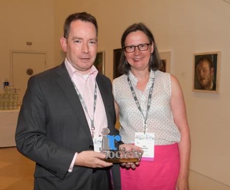 John Dawson Award