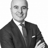 Managing Partner - Broome Yasar